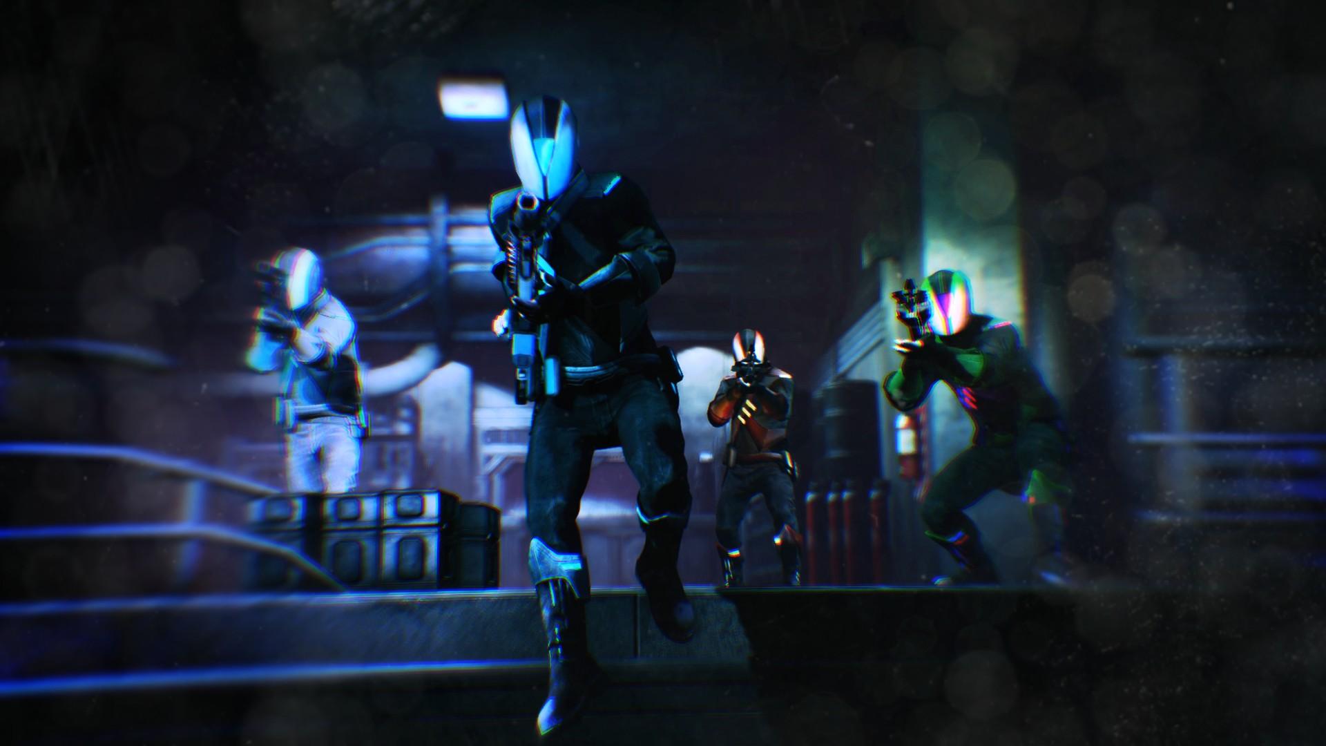 Killing Floor 2 Cyber Revolt-CODEX PC Direct Download [ Crack ]