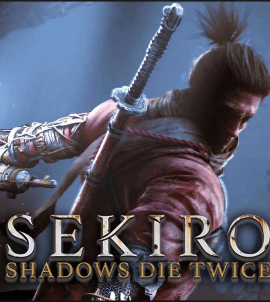 Sekiro Shadows Die Twice-CODEX PC Direct Download [ Crack ]