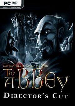 The Abbey Directors Cut-PLAZA PC Direct Download [ Crack ]
