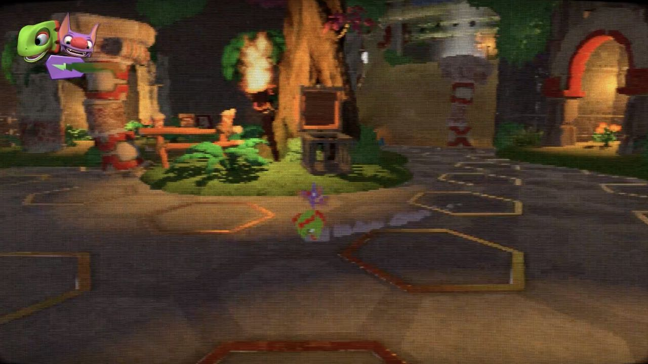 Yooka Laylee 64Bit Tonic-PLAZA PC Direct Download [ Crack ]