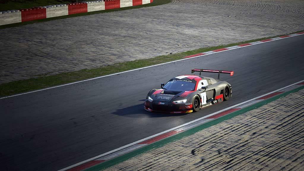 Assetto Corsa Competizione-CODEX PC Direct Download [ Crack ]