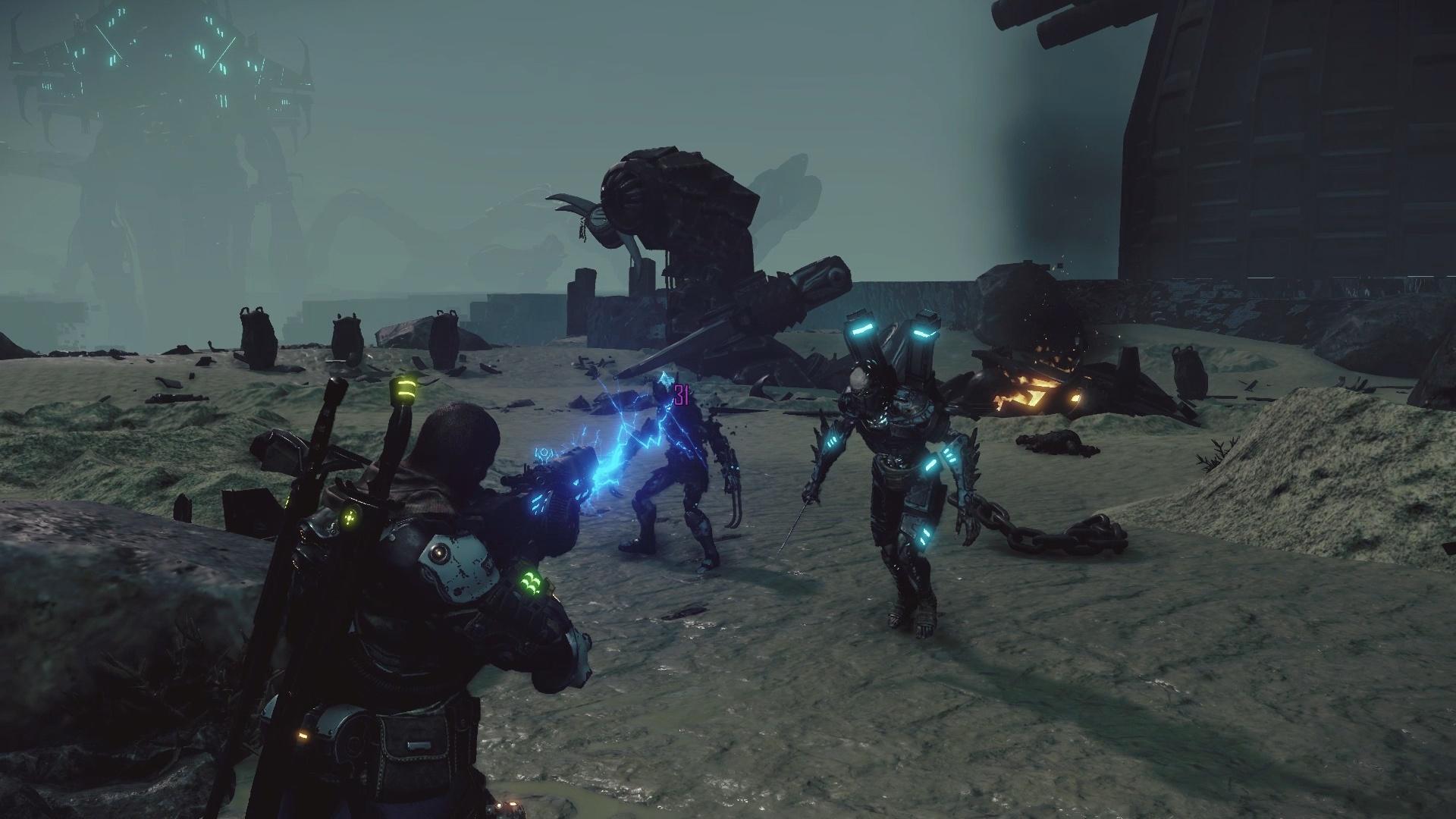 Immortal Unchained Storm Breaker-CODEX PC Direct Download [ Crack ]