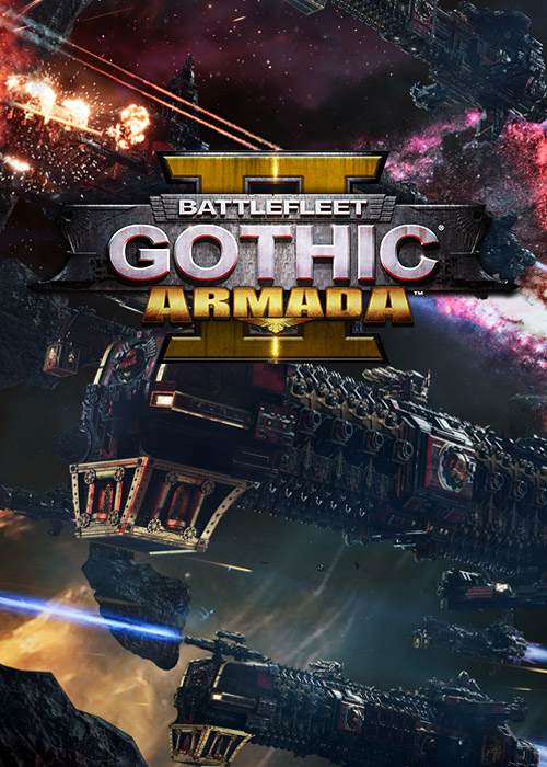 Battlefleet Gothic Armada 2 Chaos Campaign-HOODLUM PC Direct Download [ Crack ]