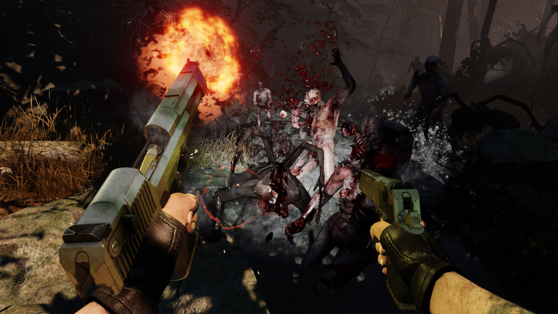 Killing Floor 2 Back And Kicking Brass-DOGE PC Direct Download [ Crack ]