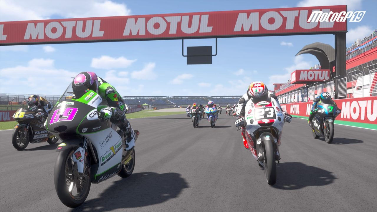 MotoGP 19-CODEX PC Direct Download [ Crack ]