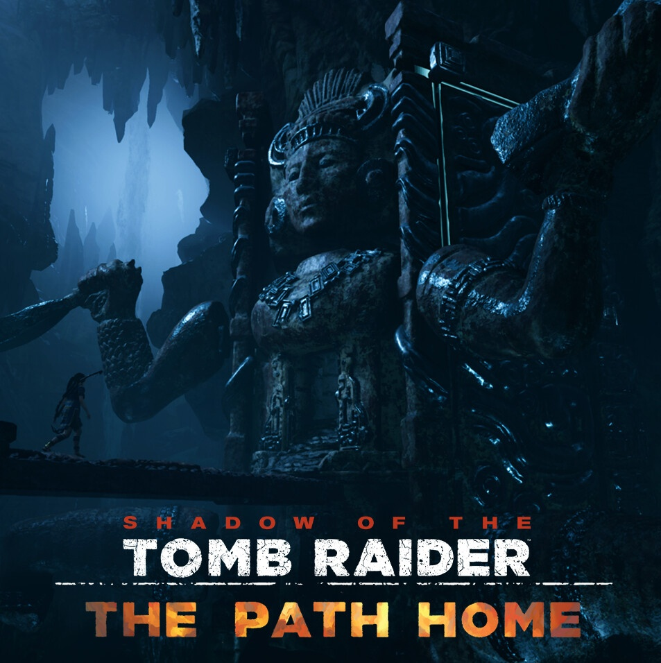 Shadow of the Tomb Raider The Path Home-CODEX PC Direct Download [ Crack ]