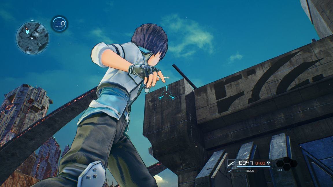 Sword Art Online Fatal Bullet Dissonance of the Nexus-CODEX PC Direct Download [ Crack ]
