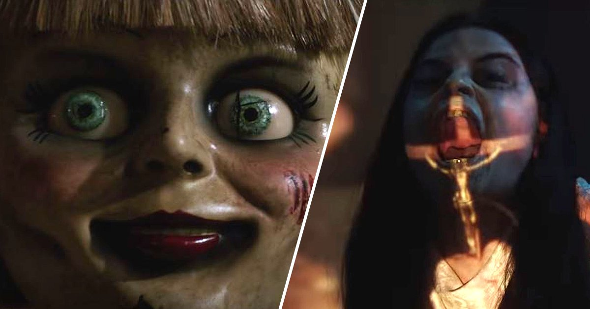 Watch Annabelle Comes Home (2019) Movie Full HD 720p [ Download ]