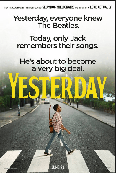 Watch Yesterday (2019) Movie Full HD [ Download ]