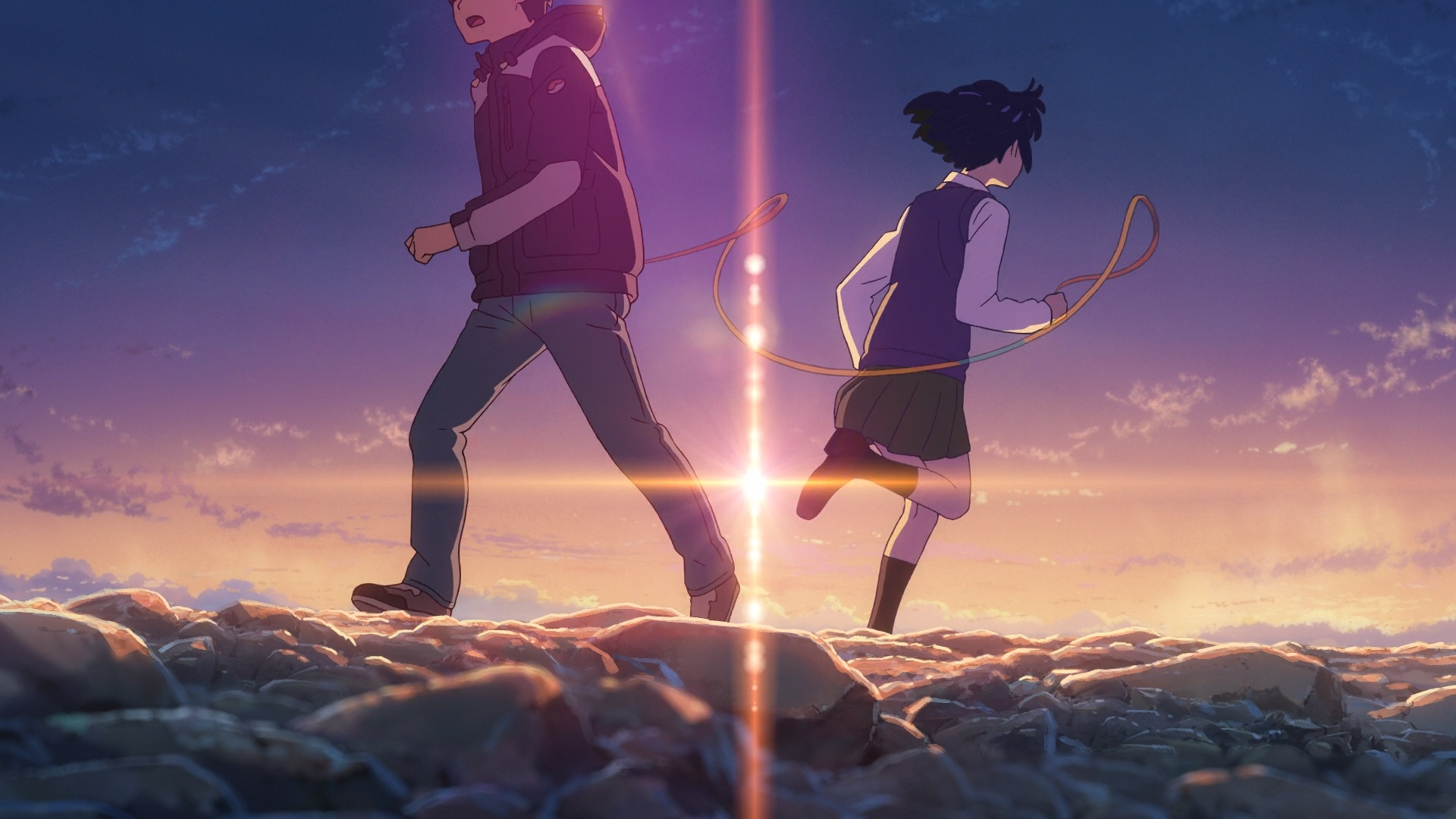 Watch Your Name (2016) Movie Full HD [ Download ]