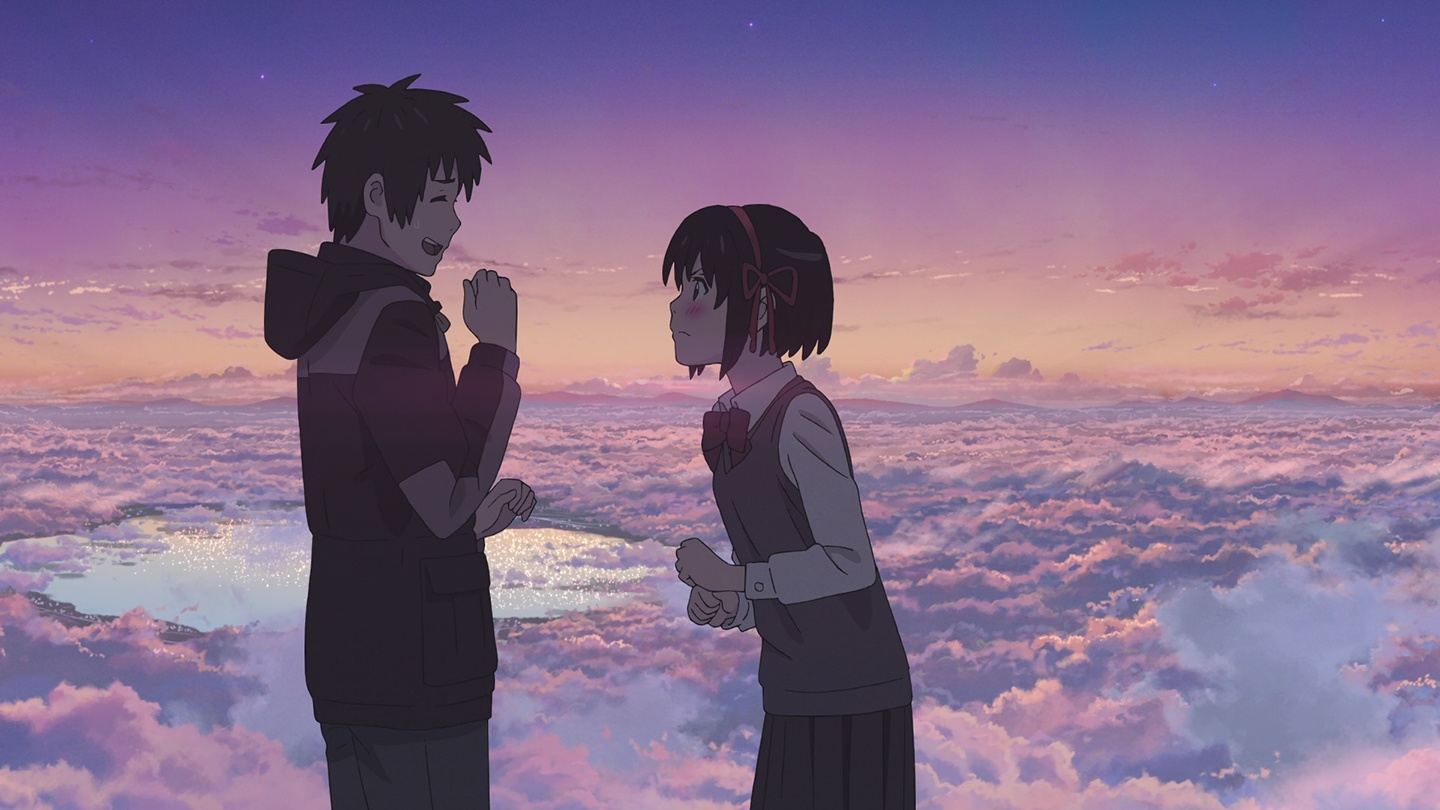 Watch Your Name 2016 Movie Full Hd Download