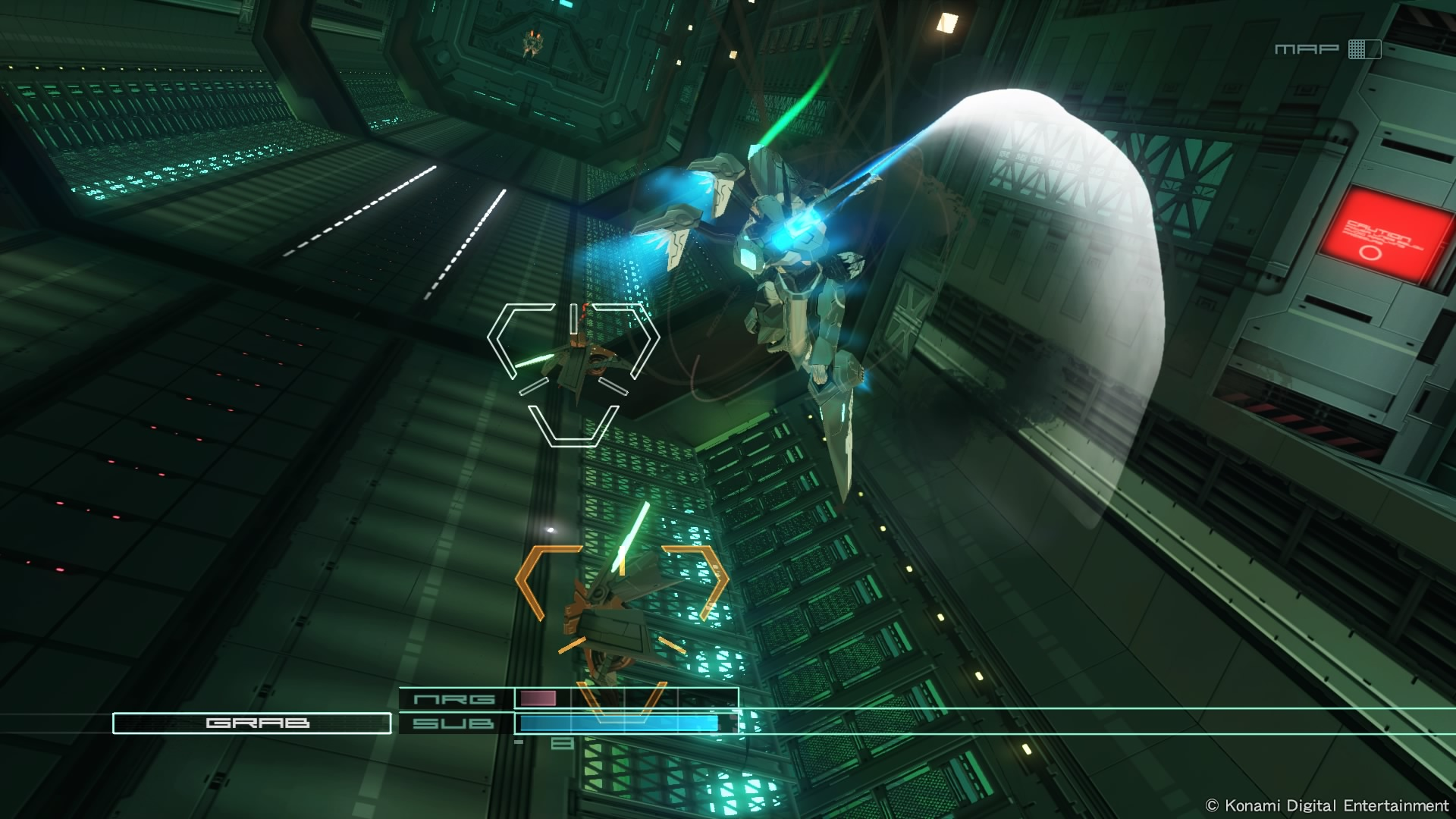 Zone of the Enders The 2nd Runner Mars-CODEX PC Direct Download [ Crack ]