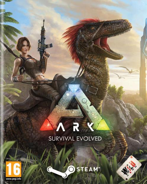 ARK Survival Evolved Valguero-CODEX PC Direct Download [ Crack ]