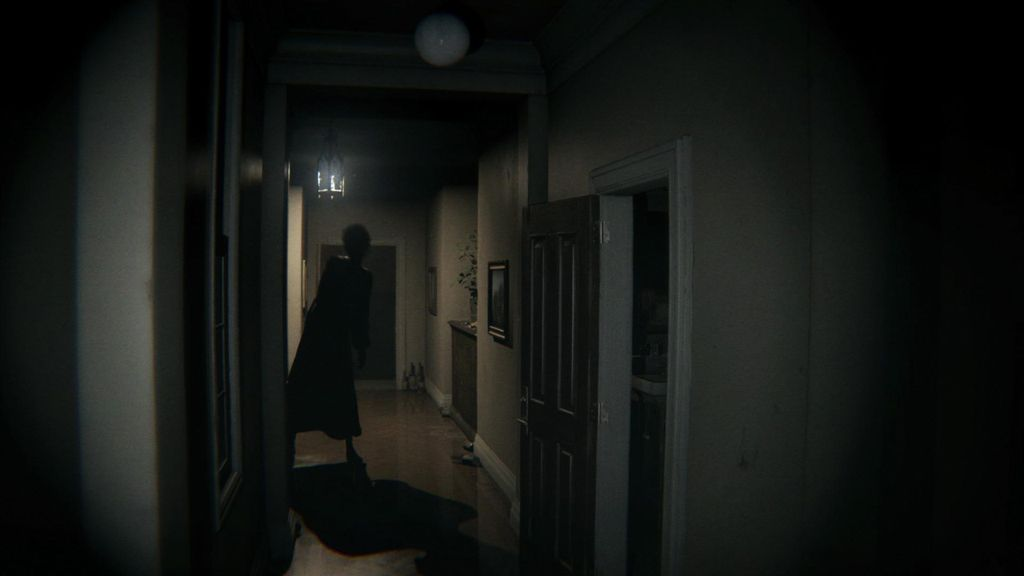 Visage New Chapter Early Access PC Direct Download [ Crack ]