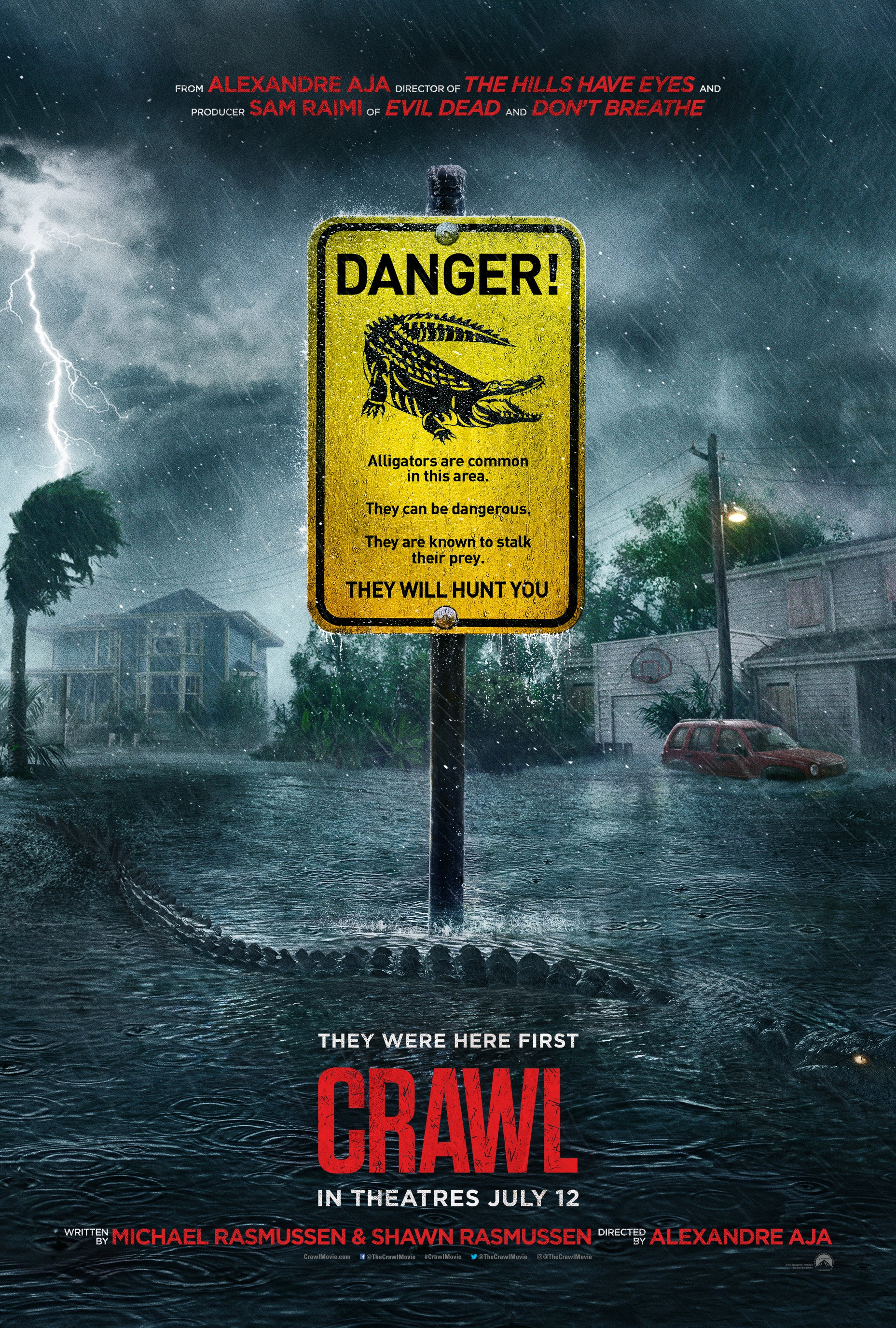 Watch Crawl (2019) Movie Full HD [ Download ]