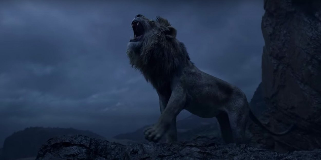 Watch The Lion King (2019) Movie Full HD [ Download ]