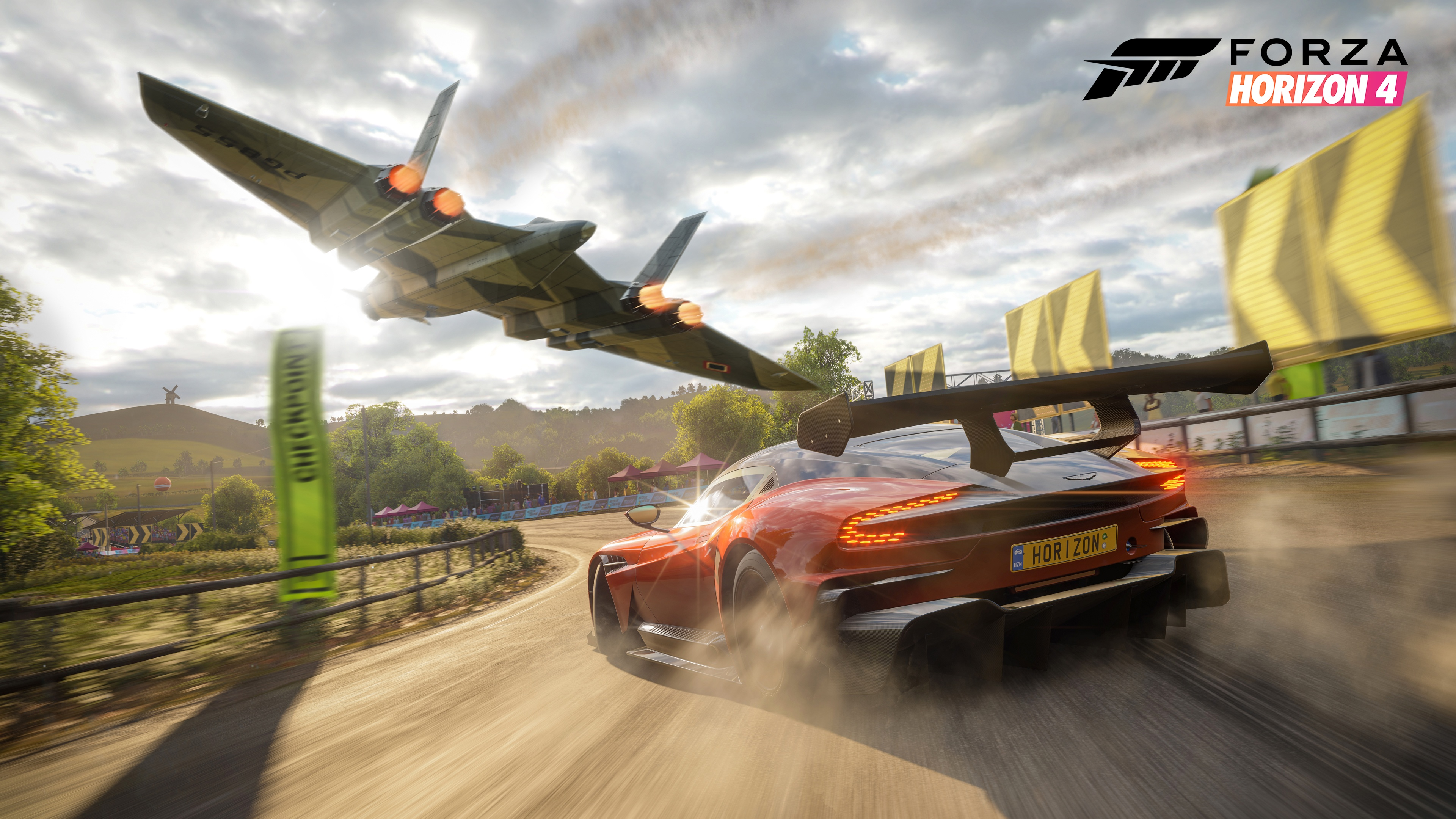Forza Horizon 4 Ultimate Edition-LOOTBOX PC Direct Download [ Crack ]