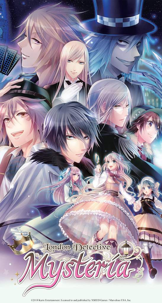 London Detective Mysteria GOG-DARKSiDERS PC Direct Download [ Crack ]