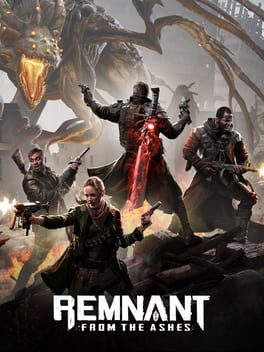 Remnant From The Ashes-HOODLUM PC_