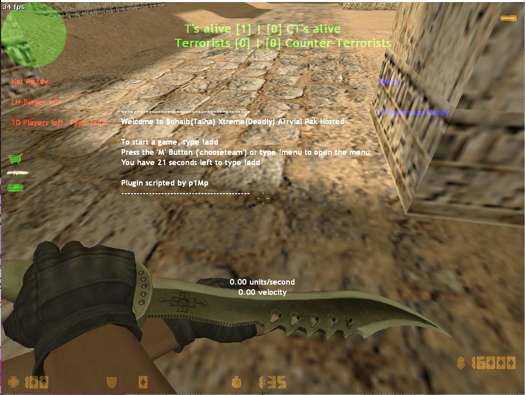 Counter-Strike 1.6 Automix CSO ADDON [ 2k19 ]