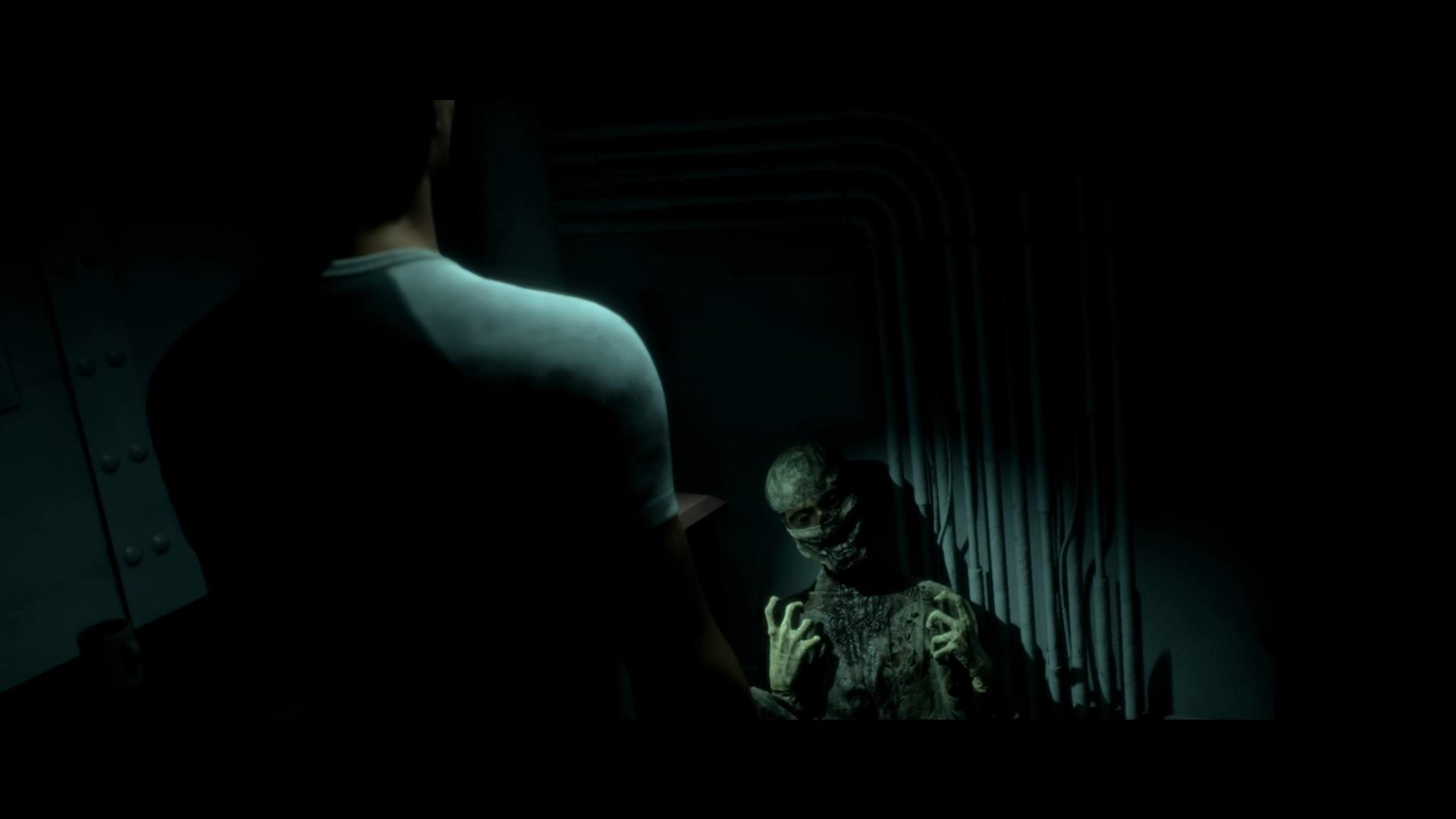 The Dark Pictures Anthology Man of Medan-HOODLUM PC Direct Download [ Crack ]