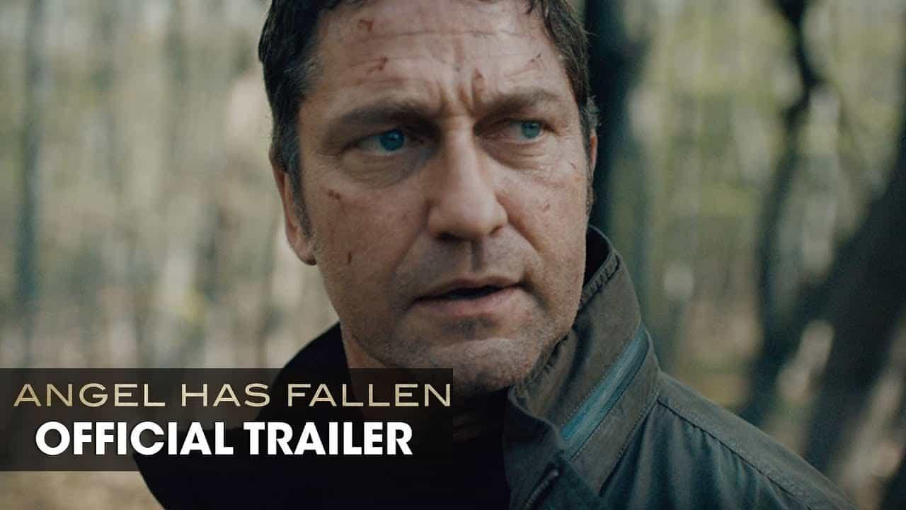 Watch Angel Has Fallen (2019) Movie Full HD [ Download ]