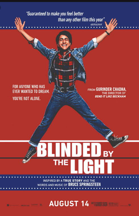 Watch Blinded by the Light (2019) Movie Full HD [ Download ]