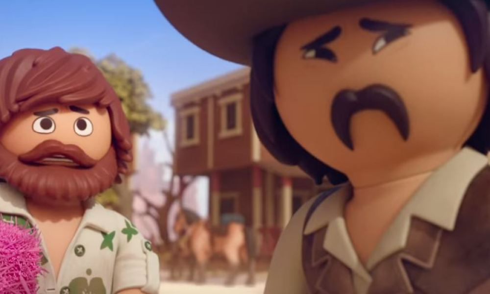 Watch Playmobil The Movie (2019) Movie Full HD [ Download ]