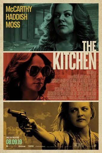 Watch The Kitchen (2019) Movie Full HD [ Download ]