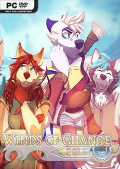 Winds of Change-PLAZA PC Direct Download [ Crack ]