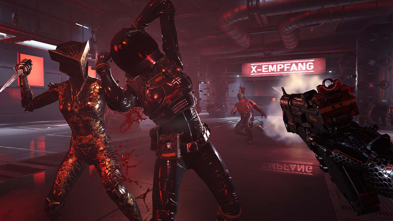 Wolfenstein Youngblood Deluxe Edition PC Direct Download [ 2k19 ]