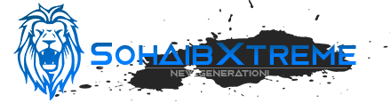 SohaibXtreme Official