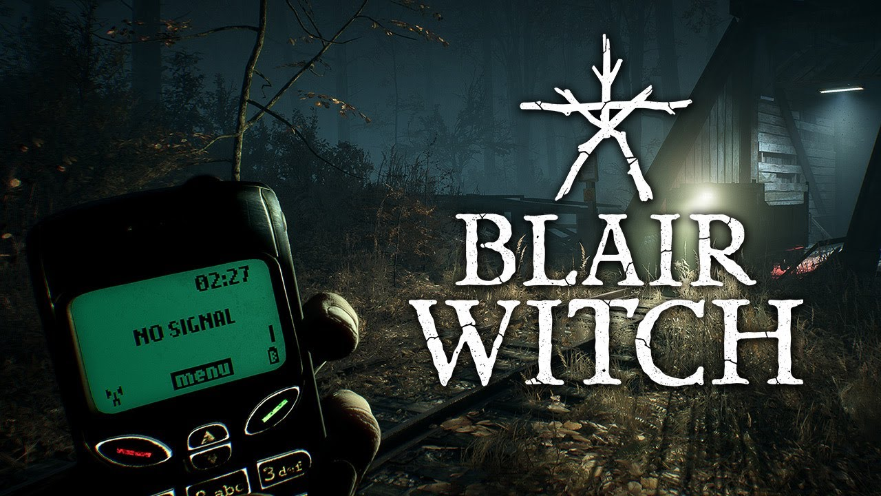 Blair Witch-HOODLUM PC Direct Download [ Crack ]