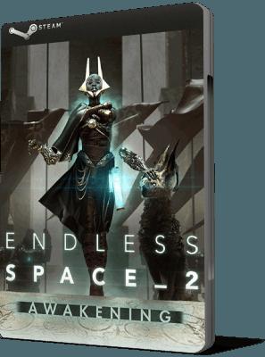Endless Space 2 Awakening-CODEX PC Direct Download [ Crack ]