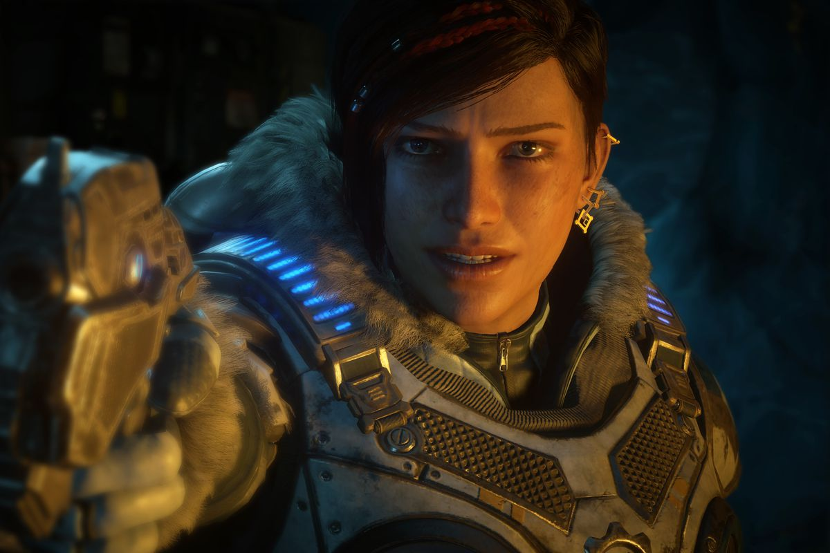 Gears 5-Osb79 PC Direct Download [ Crack ]