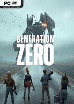 Generation Zero Challenges-CODEX PC Direct Download [ Crack ]