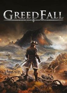 GreedFall-HOODLUM PC Direct Download [ Crack ]