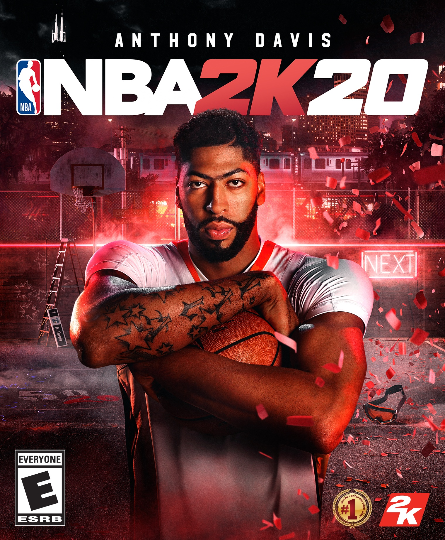 NBA 2K20-CODEX PC Direct Download [ 2k19 ]