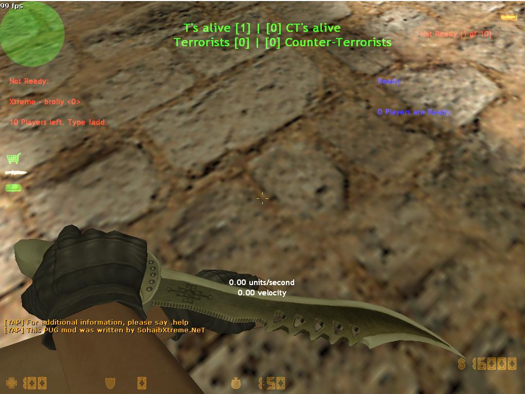 Counter-Strike 1.6 Yap-AutoMiX CSO ADDON [ 2k19 ]