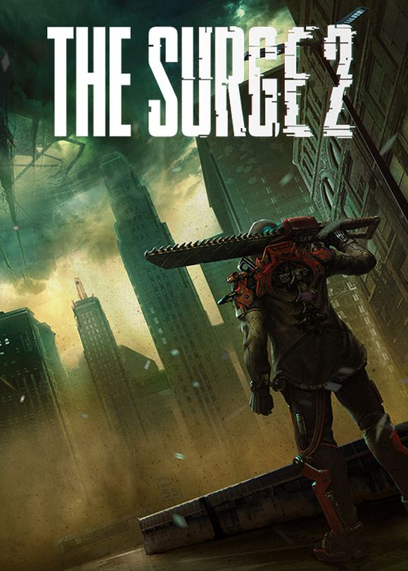 The Surge 2-CODEX PC Direct Download [ Crack ]