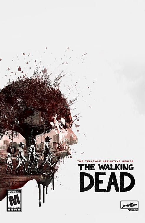 The Walking Dead The Telltale Definitive Series-CODEX PC Direct Download [ 2k19 ]