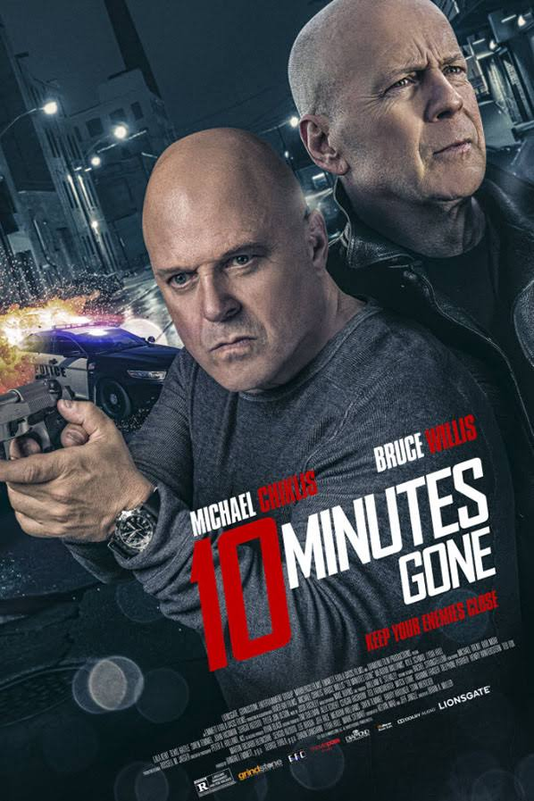 Watch 10 Minutes Gone (2019) Movie Full HD [ Download ]