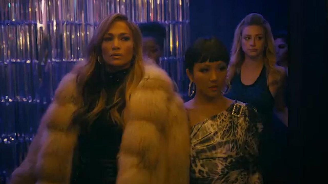 Watch Hustlers (2019) Movie Full HD [ Download ]