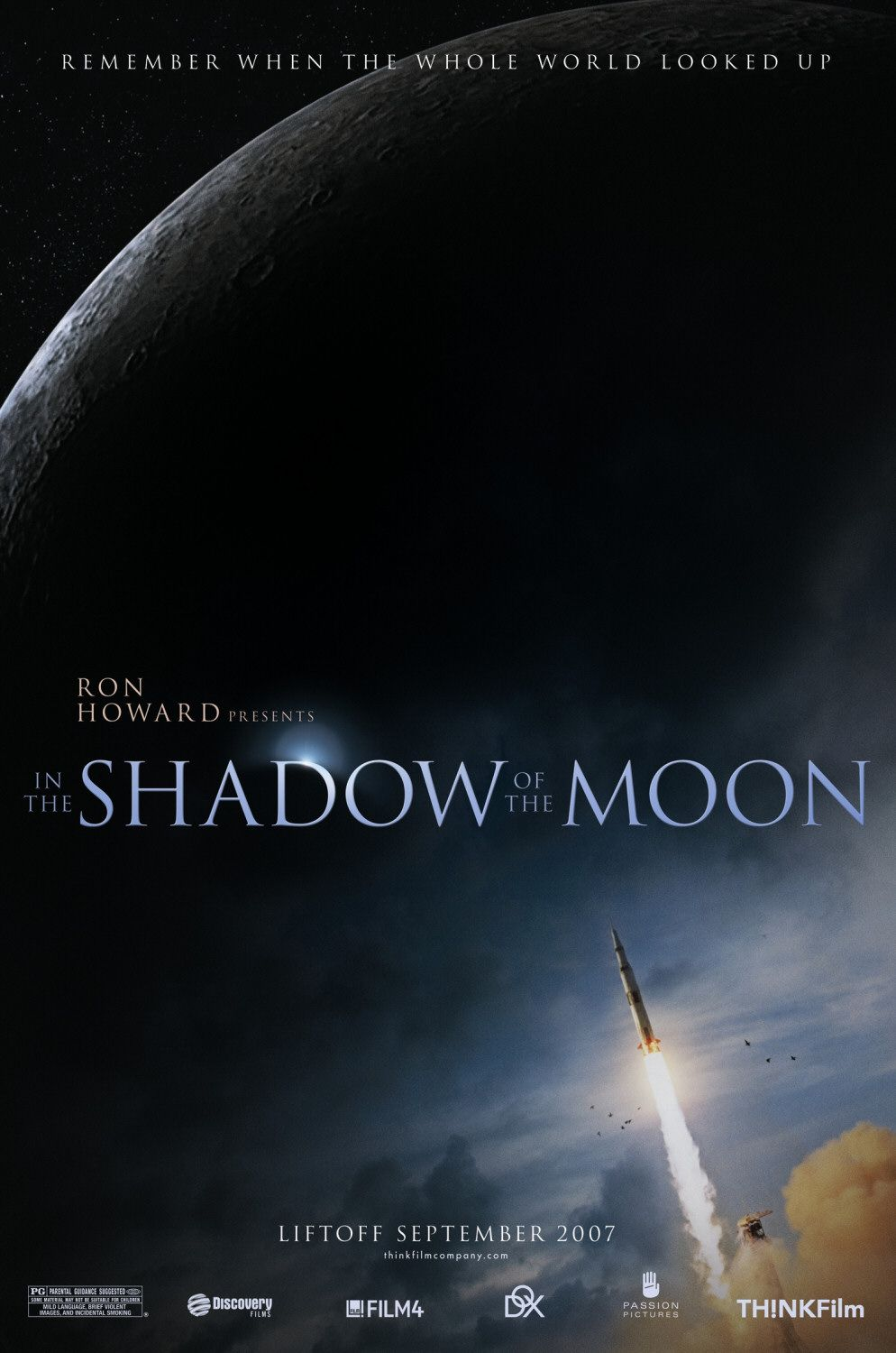 Watch In The Shadow Of The Moon (2019) Movie Full HD [ Download ]