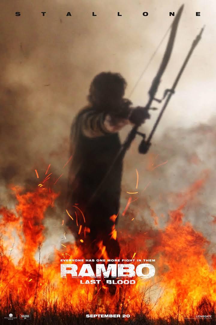 Watch Rambo Last Blood (2019) Movie Full HD [ Download ]