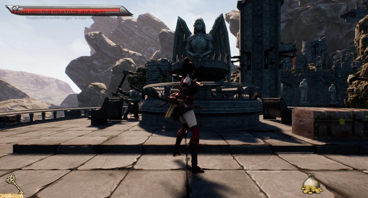 Dual Blade Battle of The Female Ninja-PLAZA PC Direct Download [ Crack ]