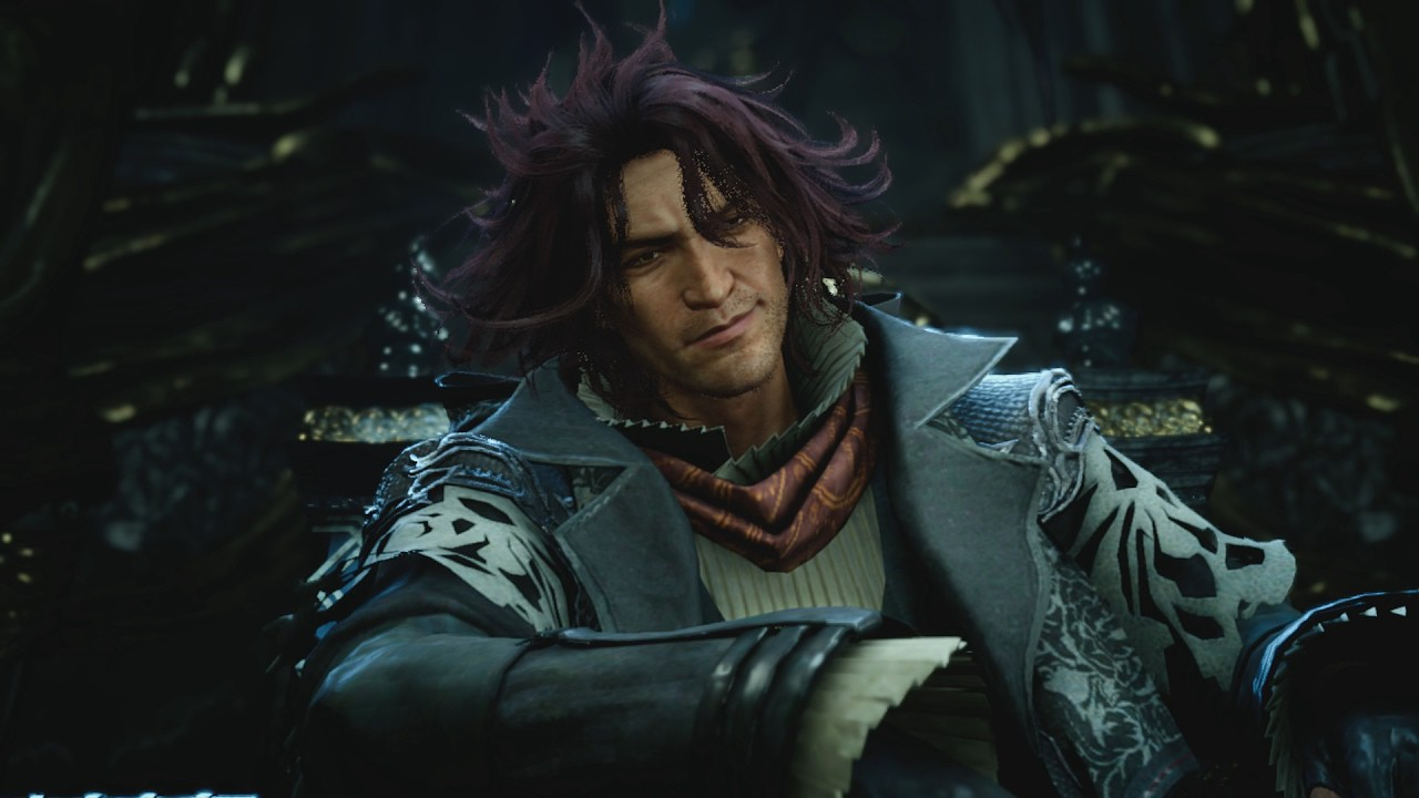 Final Fantasy XV Windows Edition Episode Ardyn-CODEX PC Direct Download [ Crack ]