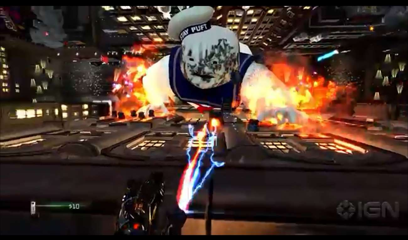 Ghostbusters The Video Game Remastered-HOODLUM PC Direct Download [ Crack ]