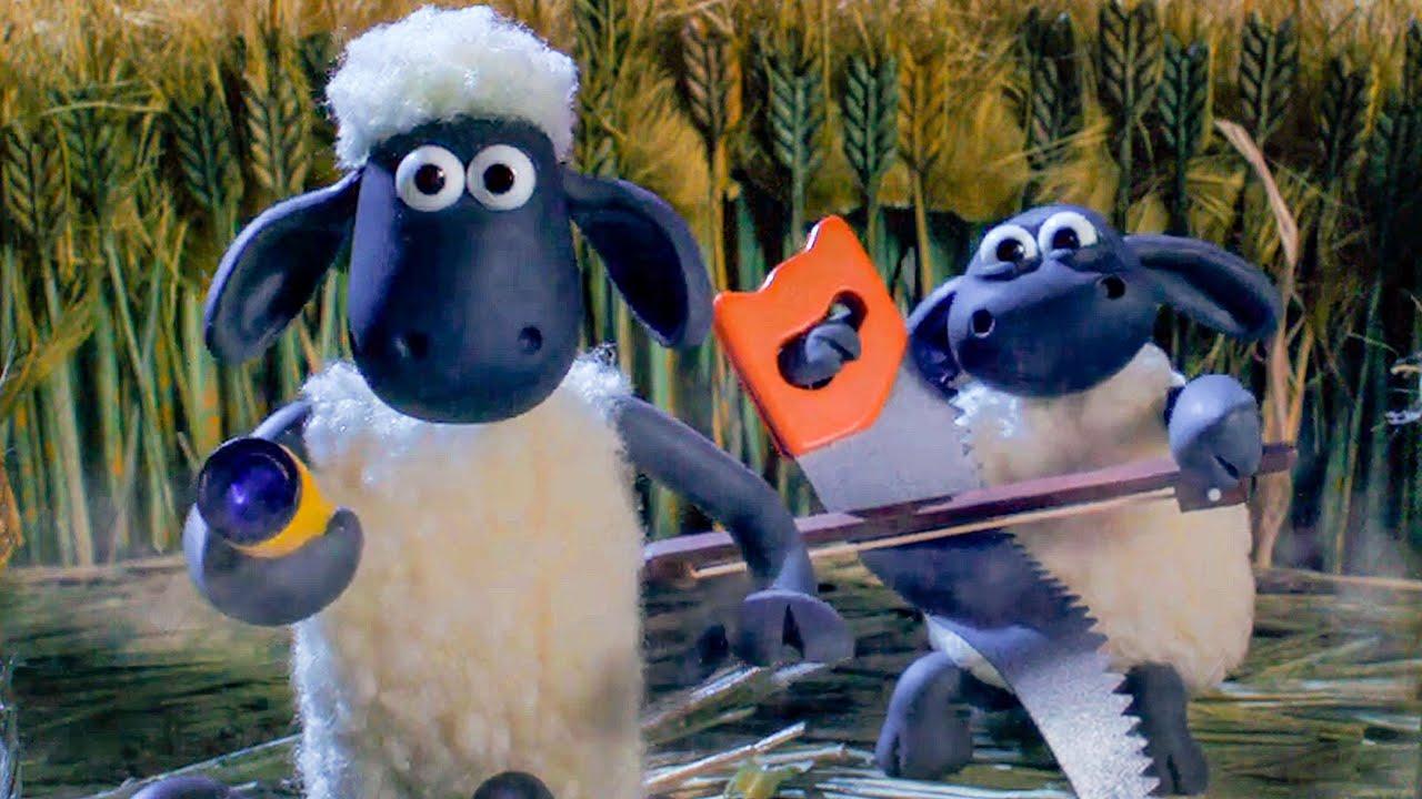 Watch A Shaun The Sheep Movie Farmageddon (2019) Movie Full HD [ Download ]