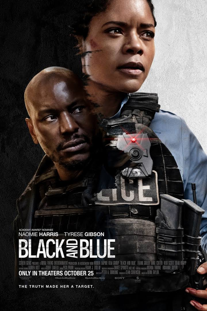 Watch Black And Blue (2019) Movie Full HD [ Download ]